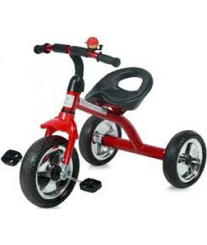 Велосипед Lorelli A28 Red Black