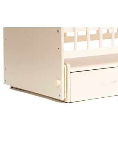 Кровать детская Bambini Elegance 07, венге