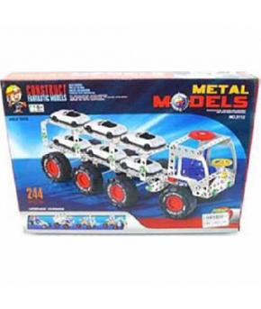 Конструктор металлический 3112C