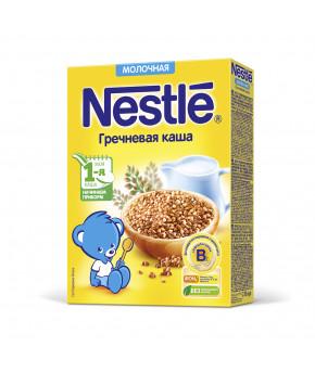 """Каша """"Nestle"""" гречневая молочная, 220гр"""
