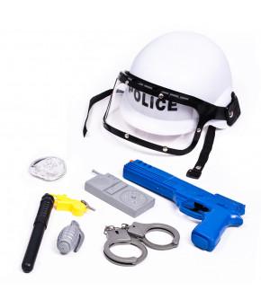 Набор игровой Полиция