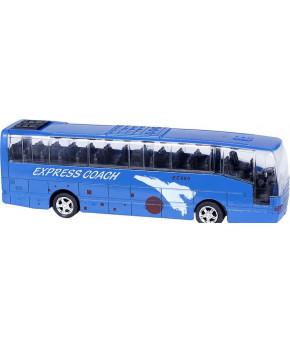 Автобус инерционный Big Motors