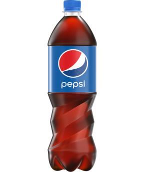 Напиток Pepsi Cola 1,0л