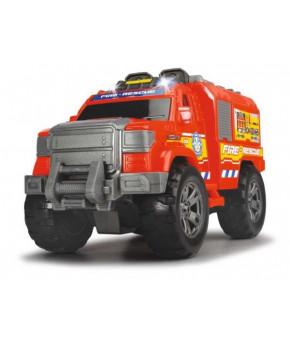 Автомобиль-пожарная
