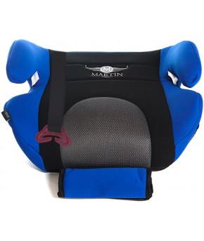 Автокресло Martin noir Yoga Light цвет Blue Sky (22-36кг)