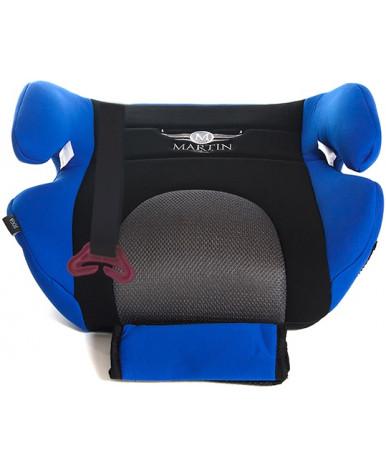 Автокресло Martin noir Yoga Light Blue Sky (22-36кг)