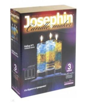 Гелевые свечи Набор №1