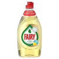 Средство для мытья посуды Fairy гель для детской посуды 450мл