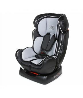 Автокресло Martin noir BAB008 MILTON Grey cushion (0-25кг)