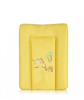 Доска для пеленания Lorelli жёлтая с рисунком