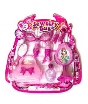Набор Jewerly bag Магическая красота
