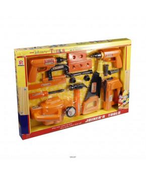 Набор инструментов Shantou yisheng 2388A