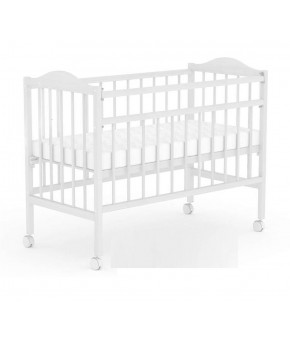 Кровать детская Фея 203, белый