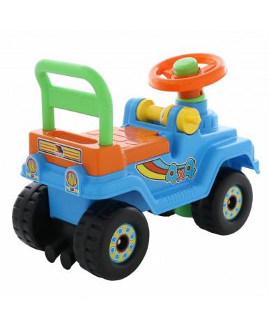 Автомобиль-каталка Полесье Джип 4х4