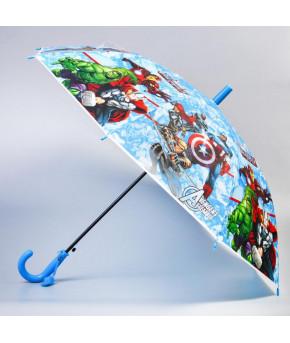 Зонт детский Marvel Heroes Мстители, 8 спиц