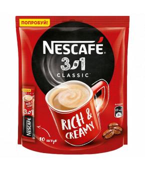 Кофе Nescafe 3 в 1 Classic 14.5г