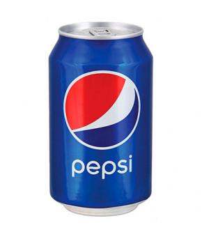 Напиток Pepsi Cola 0,33л