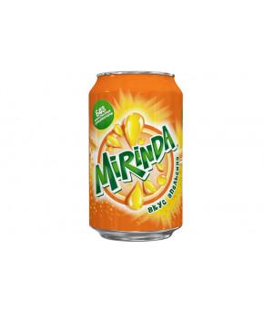 Напиток Миринда 0,33