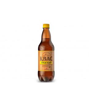 Напиток Квас Лидский Хлебный 1л