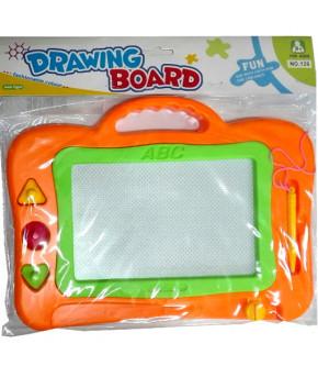 Магнитная доска для рисования Drawing Board