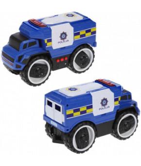 Автомобиль полицейский BeiDiYuan Toys
