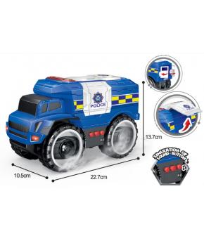 Автомобиль A5577-4 Полицейская машинка