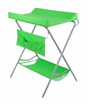 Стол для пеленания Фея зеленый