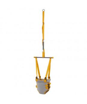 Тренажёр-прыгунки Фея 2в1 (пакет)
