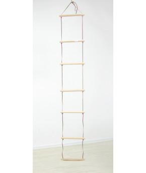 Лестница подвесная Фея Залезай-ка