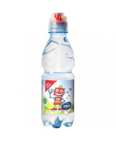 """Вода """"Darida"""" Aqua негазированая, 0,25л"""