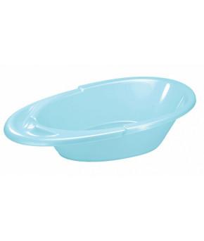 Ванна Пластишка 940х540х270мм голубая