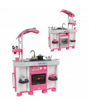 Посудомоечная машина Полесье Carmen №7 с варочной панелью в пакете