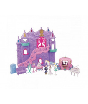 Кукольный домик Замок принцессы 22678-1
