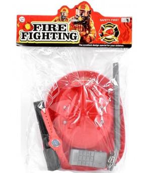 Набор пожарного DS603A