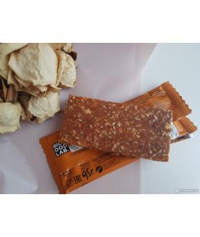 Батончик Bite фруктово-ореховый Абрикос-Миндаль 45г