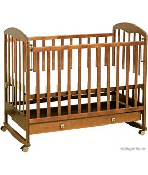 Кровать детская Фея 325, медовый