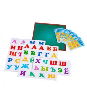 Игра детская настольная Азбука