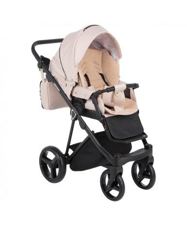 Детская коляска 2 в 1 Adamex Cristiano CR32