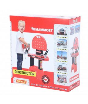 Мастерская MAMMOET(в коробке)