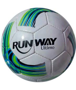 Мяч футбольный Runway ultimo размер 5