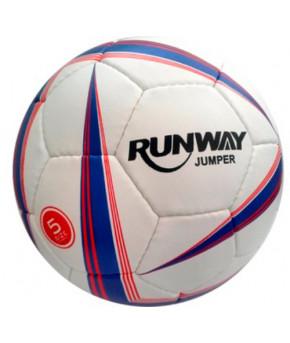 Мяч футбольный Runway jumper, размер 5