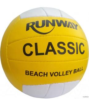 Мяч волейбольный RUNWAY, размер 5