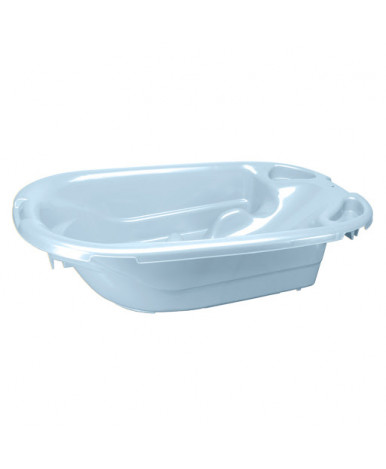 Ванна Пластишка универсальная светло-голубая 925х530х255мм