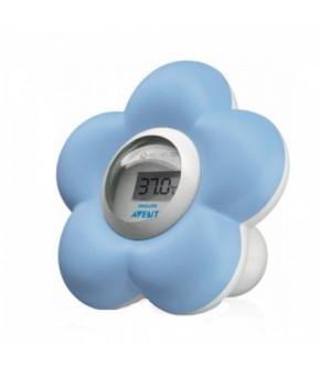 Термометр Avent цифровой для ванны
