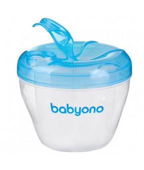 Контейнер BabyOno для молочной смеси