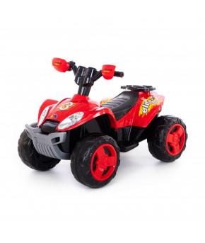 Квадроцикл Полесье Molto Elite 3,6V (R)