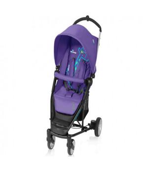 """Коляска прогулочная """"Baby Design"""" Enjoi, фиолетовый"""