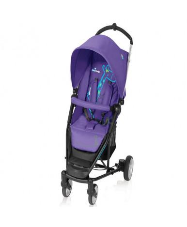 Прогулочная коляска Baby Design Enjoi фиолетовый