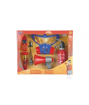 Набор пожарного LH-09