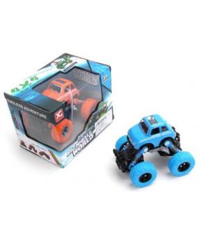 Автомобиль игрушечный Toys